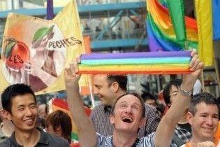 Перший гей-парад в Китаї пройшов без параду та без китайців