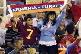 Туреччина оголосила про завершення холодної війни з Вірменією