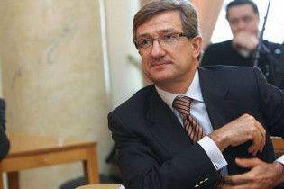 Держпідприємство банкрутить актив Тарути
