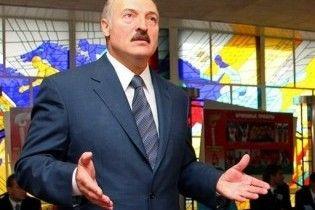 Лукашенко заявив, що Мінськ не вибиратиме між Європою і Росією