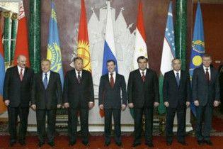 Росія підписала договір про військовий союз ОДКБ без Білорусі