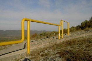 В Україні припиняється газифікація сіл