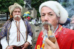 Партія регіонів запровадить в Україні козацьку службу