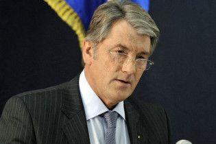"""Ющенко розповів, як він """"унікальними темпами"""" розвивав Україну"""