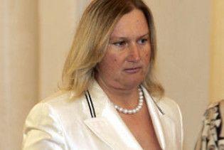 У Великобританії затримали дружину екс-мера Москви Лужкова