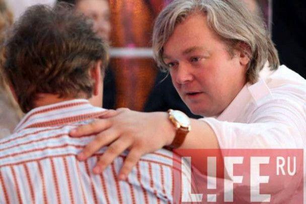 Заміжня Катя Стриженова влаштувала секс-атаку на Башарова