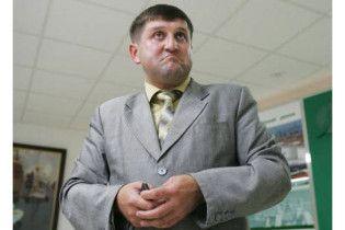 """Керівника """"Укртранснафти"""" на посаді поновив """"Нафтогаз"""""""