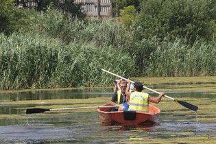У Запорізькій області 13-річний хлопець врятував потопаючу дитину