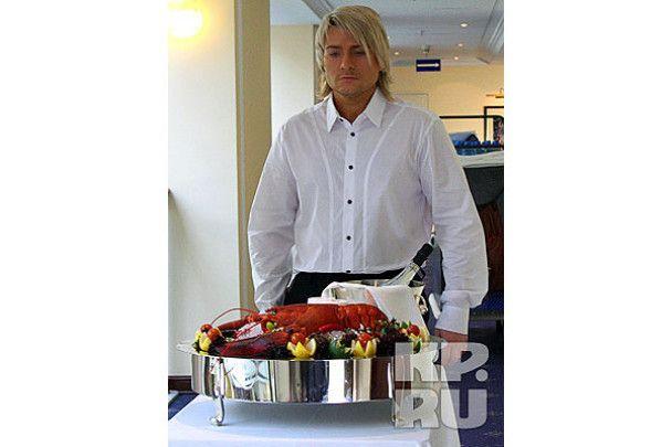 Басков купив ніч з Оксаною Фьодоровою за 100 тисяч євро