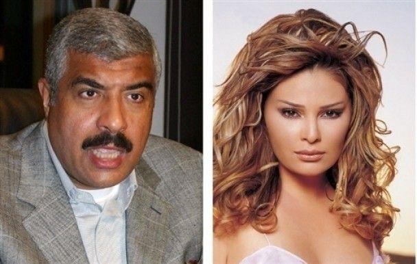 Єгипетського олігарха відправили на шибеницю за вбивство поп-зірки