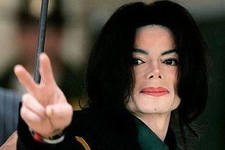 Майкл Джексон поїхав на гастролі в рай