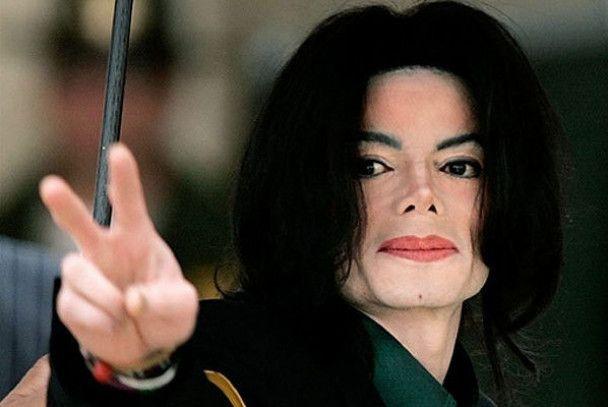 Заповіт Майкла Джексона - фальшивий