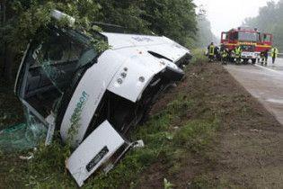 Аварія у Німеччині: постраждав українець, загинули двоє поляків