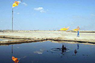 Американці програли аукціон на розробку родовища нафти в Іраку