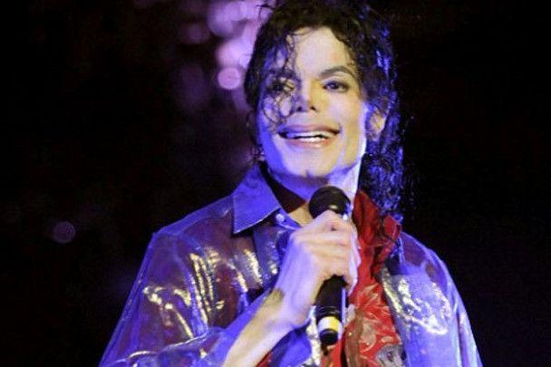 Саундтрек до фільму про Джексона очолив музичний хіт-парад