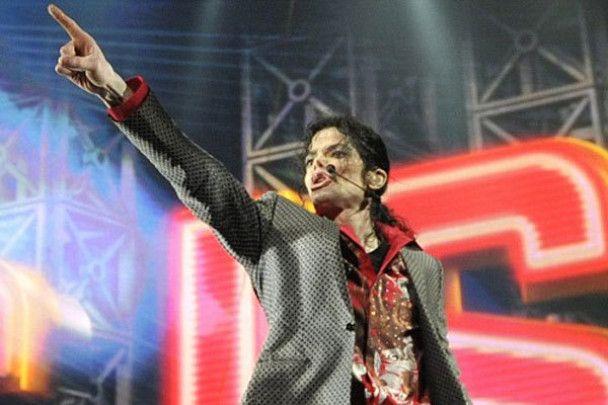 Джанет Джексон заспіває дуетом із Майклом Джексоном