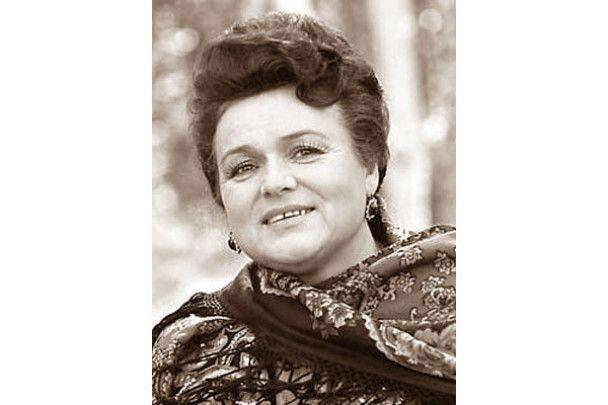 Людмила Зикіна