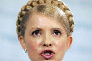 Сильна армія стала потрібна і Тимошенко