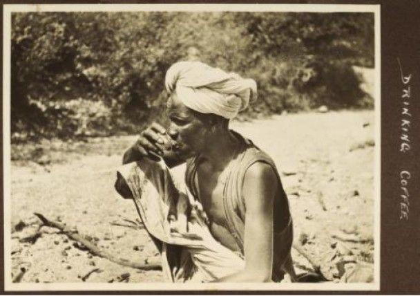 Раритетні фото колонізованої Африки