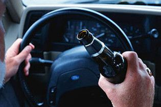 ДАІ посилить відповідальність за водіння в нетверезому стані
