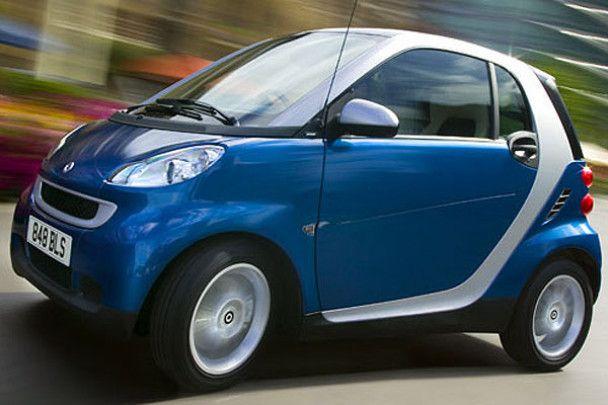 ТОП-10 найбільш економних і ненажерливих авто
