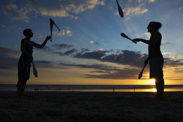 Найщасливішим місцем на Землі визнали Коста-Ріку