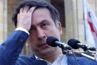 На парад Перемоги у Москві не покликали тільки Саакашвілі