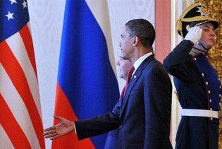 Обама: зміна кордонів України призведе до анархії