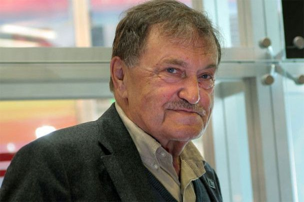 Пам'яті Василя Аксьонова