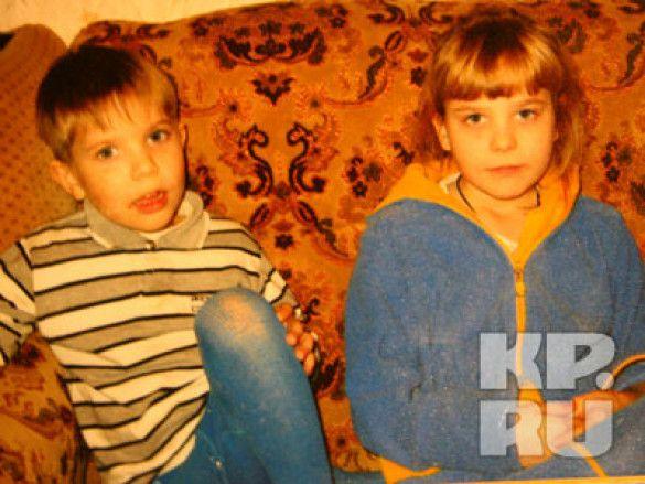 Діти Дмитра Чудакова