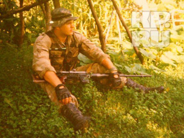 В Росії розстріляли командира спецназу та вирізали його родину