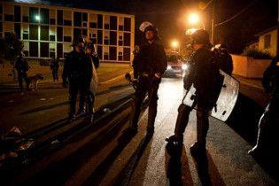 У Франції продовжуються заворушення через смерть підлітка у поліції