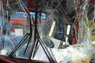 У Дубліні трамвай зіткнувся з автобусом: 21 людина поранена