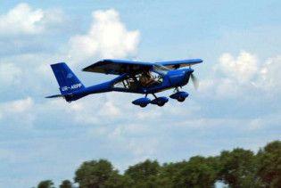Малі літаки і вертольоти відтепер виходять в небо без дозволу