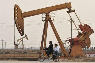 Світових запасів нафти вистачить на 42 роки