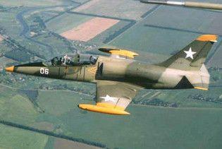 На озброєння української армії прийнято новий літак
