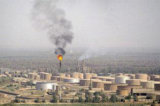 У Мексиканській затоці знайшли гігантське родовище нафти