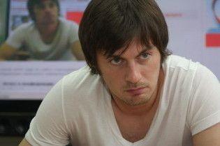 Мілевський взяв участь у зйомках музичного кліпу