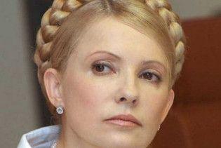 Тимошенко звинуватила Ющенка у злочині і поскаржилася Януковичу