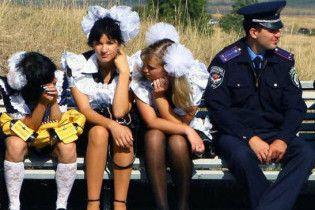 Підліткам заборонять гуляти Києвом після 10-ї вечора