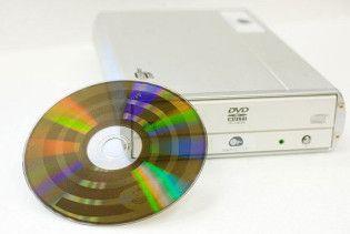 """У США створено """"вічний"""" DVD-диск"""