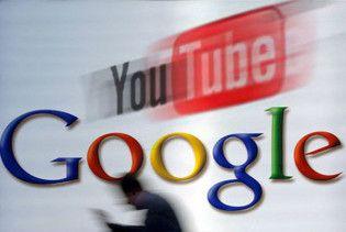 YouTube став жертвою порнографічної атаки