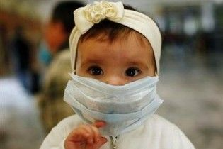 У Росії підтверджено майже дві тисячі випадків свинячого грипу