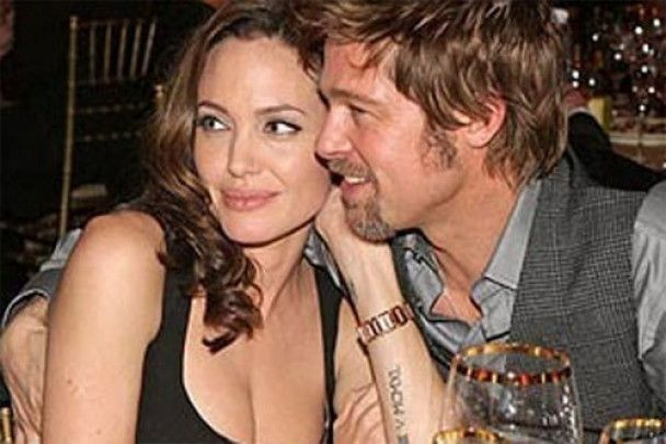 Джолі переспала з коханцем своєї матері