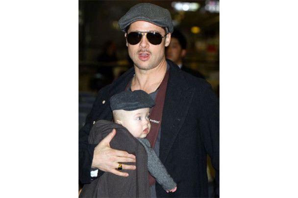 Анджеліна Джолі усиновить дитину із Сирії без Пітта
