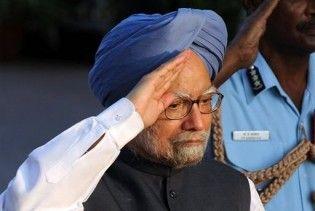 """Індія завершила створення """"ядерної тріади"""""""