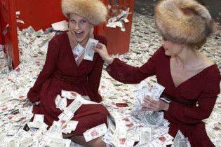 У Британії вийшла скандальна книга про життя російських олігархів