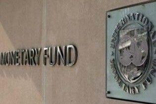 Греція отримала перший транш кредиту від МВФ