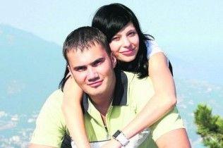 Янукович-молодший показав свою наречену