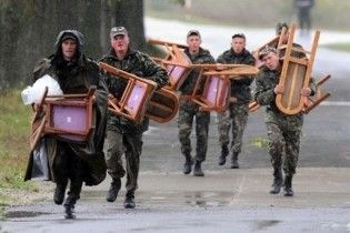 Україна залишилася без багатонаціональних військових навчань